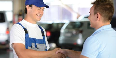 3 Tips for Understanding Auto Shop Terminology, Missouri, Missouri