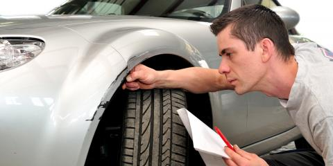 Why You Should Fix Vehicle Dents Right Away, Columbia, Missouri