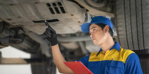 A Brief Guide to Car Maintenance for Rideshare Drivers, Columbia, Missouri