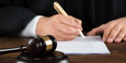 3 Factors That Determine Bail Amounts, Rocky Fork, Missouri