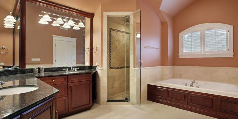 Is a Shower or Bath Better for Conserving Water?, Columbia, Missouri