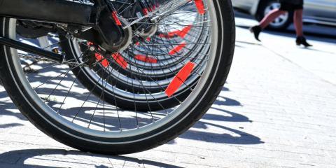 A Brief Guide to Bike Tires, Columbia, Missouri