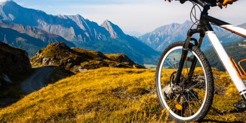 3 Exciting Terrain Types for Your Next Bike Trip, Columbia, Missouri
