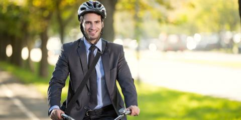 Do's & Don'ts of Commuting to Work on Your Bike, Columbia, Missouri