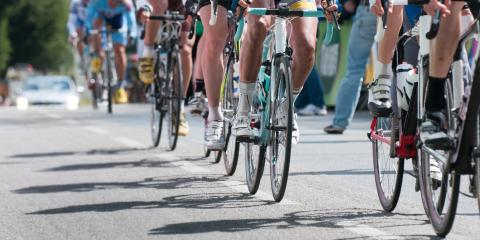 3 Tips for Training for a Long-Distance Bike Race, Columbia, Missouri