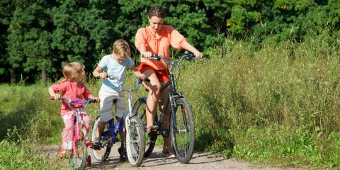 3 Reasons to Buy From a Bike Shop, Columbia, Missouri