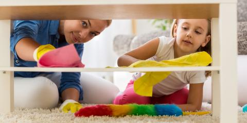 4 Tips to Create a Successful Family Cleaning Routine, Columbia, Missouri
