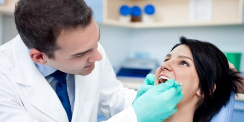 Are There Long-Term Risks to Having an Overbite?, Columbia, Missouri