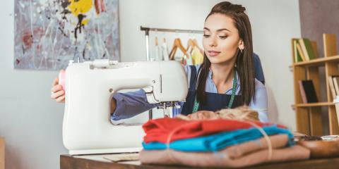 3 Signs Your Sewing Machine Needs Repairs, Columbia, Missouri