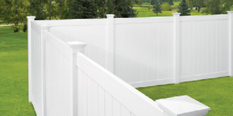 4 Ways to Clean Vinyl Fences, Columbia, Missouri