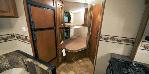 6 Simple Ways to Organize Your RV, Columbia, Missouri