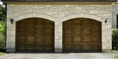 4 Reasons to Get a Wi-Fi Garage Door Opener, Missouri, Missouri