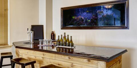 Ideas for Adding a Wet Bar to Your Home, Columbia, Missouri