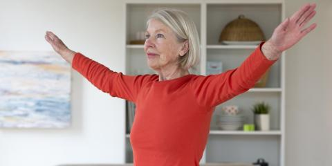 3 Ways Seniors Can Exercise at Home, Rocky Fork, Missouri
