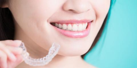 Missouri's Best Dentists Give 5 Care & Maintenance Tips for Your Invisible Aligners, Columbia, Missouri
