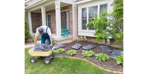 5 Reasons to Add Mulch to Your Landscaping, Columbia, Missouri