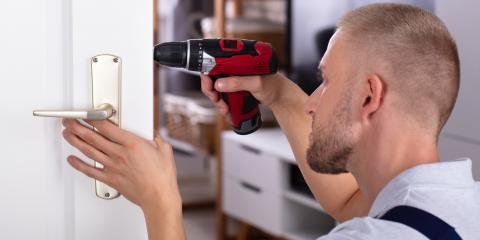 3 Reasons to Hire a Locksmith After Your Home Purchase, Columbia, Missouri