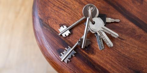 3 Tips to Avoid Losing Your Keys, Columbia, Missouri
