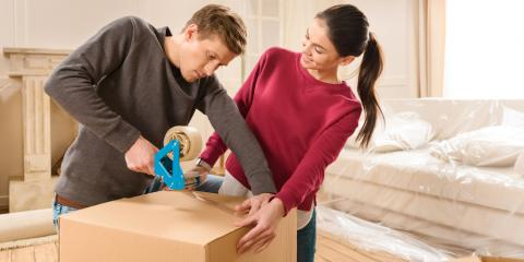 How to Pack Fragile Items for Secure Storage, Missouri, Missouri