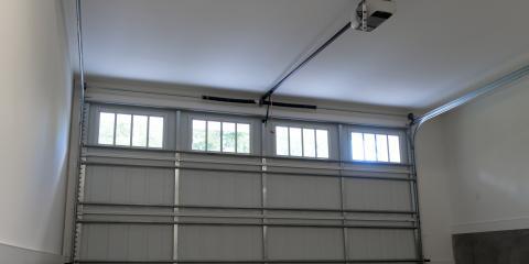 4 Types of Garage Door Openers, Missouri, Missouri