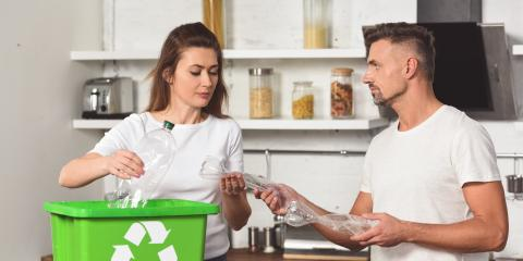 4 Waste Management Tips to Reduce Trash at Home, Columbia, Missouri