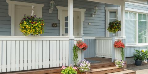 3 Benefits of Waterproofing Your Home, Columbia, Missouri