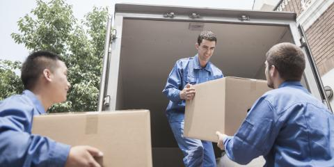 Why You Should Always Use a Professional Mover, Jefferson City, Missouri