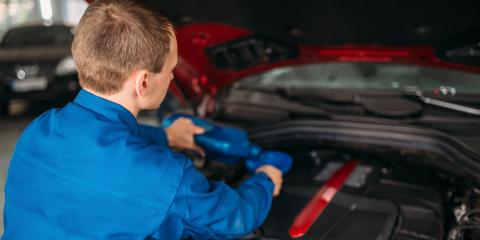 How Often Does Your Car Need an Oil Change?, Columbia, Missouri