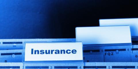 How Do I File a Property Damage Insurance Claim?, Columbia, Missouri