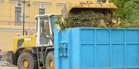 3 Etiquette Tips When Renting a Roll-Off Dumpster, ,