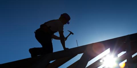 How to Find a Roofing Contractor, Elkridge, Maryland