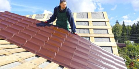 When Is the Best Time of Year for a Roofing Installation?, Elkridge, Maryland