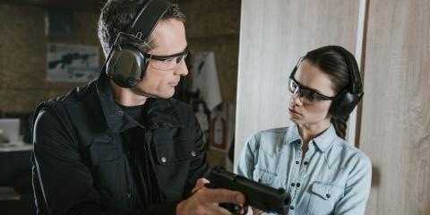 How Should You Prepare for a CCW Class?, Columbia, Illinois