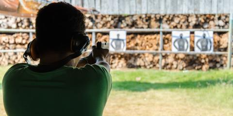 5 Tips for Your First Shooting Competition, Columbia, Illinois