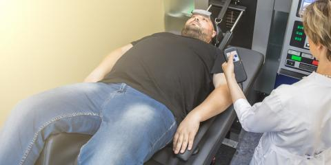 What Are the Benefits of Spinal Decompression?, Columbia, Illinois