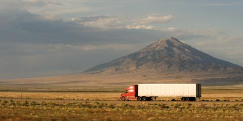 3 Reasons Empty Nesters Become Truck Driving Partners, Columbia, Ohio