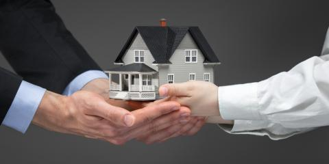What Is the Role of a Title Agency in the Homebuying Process?, Columbia, Missouri