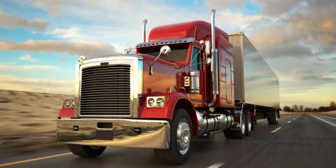 Do's & Don'ts of Truck Driving From Transportation Safety Training Experts, Columbia, Ohio