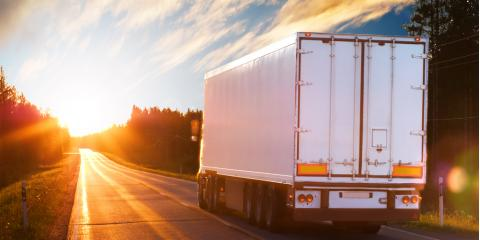 Finished With Truck Driving School? 5 Questions to Ask a Potential Employer, Columbia, Ohio