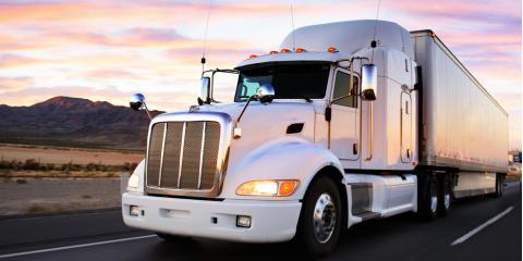 Why More Seniors Are Becoming Truck Drivers, Columbia, Ohio