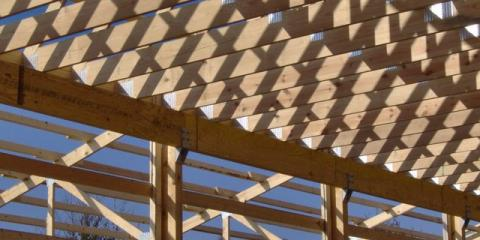 General Contractors Answer FAQs About Pole Barns & Post Frame Buildings, Columbia, Missouri