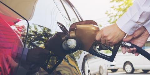 How to Save Money on Gas, Columbus, Nebraska
