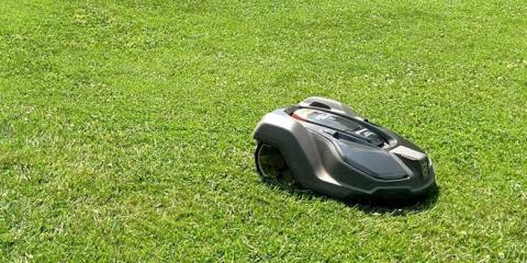 How Can a Robotic Lawn Mower Benefit Your Business?, Westerville, Ohio