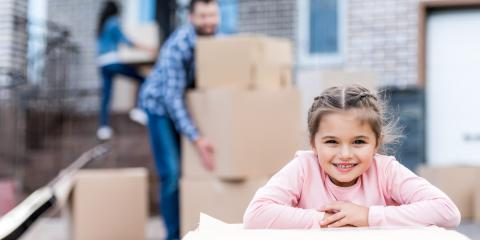 Can You Move Out of Ohio With Your Child After a Divorce?, Columbus, Ohio