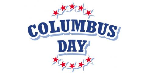 OPEN PLAY Columbus Day - 2:30-5:00pm $12 UNLIMITED Games, North Hempstead, New York