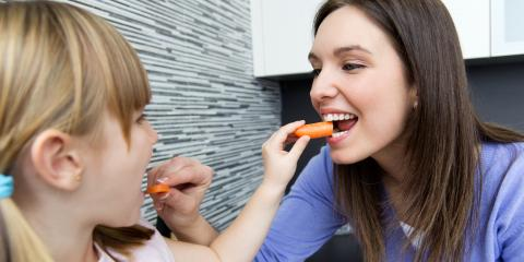 How Does Nutrition Affect Your Oral Health?, Columbus, Nebraska