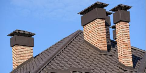 DM Thompson Chimney Repair Specialist Explains What to Look for During a Chimney Inspection, West Chester, Ohio