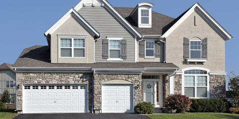 3 Points to Consider When Choosing a Garage Door Style, Columbus, Ohio