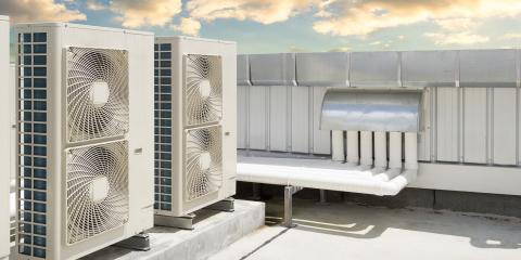 Your Guide to Rooftop HVAC Systems, Columbus, Ohio