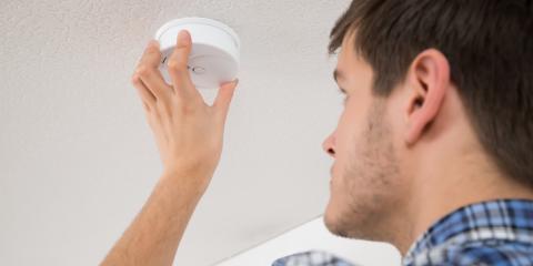 Why Your Home Should Have a Carbon Monoxide Detector, Columbus, Ohio